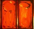 DYPTYCH acrylic